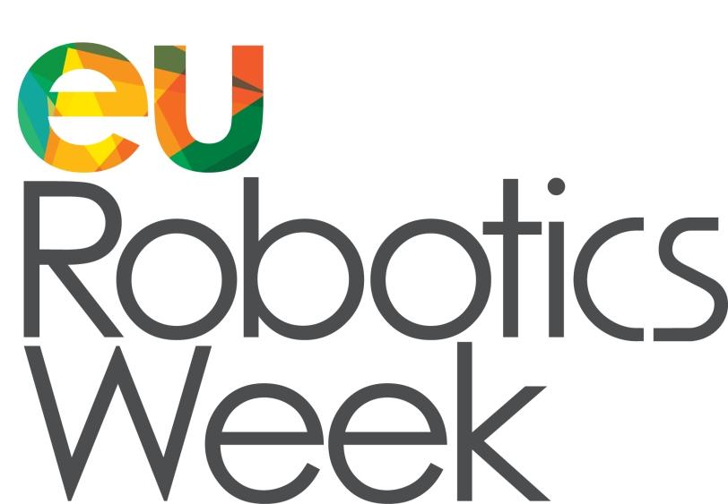 EU Robotics Week. Ensimmäistä kertaa Suomessa 2013.