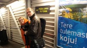 Viro toivottaa tervetulleeksi. Myös digitaalisesti :)
